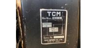 Погрузчик вилочный TCM FG20