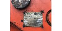 Быстросъём на экскаватор  Miracle Breakers MB200