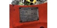 Быстросъём на экскаватор  Miracle Breakers MB50 - 50 мм