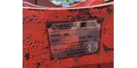 Быстросъём на экскаватор Miracle Breakers MB130 - 60мм