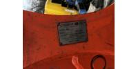 Быстросъём на экскаватор Miracle Breakers MB130 - 65 мм
