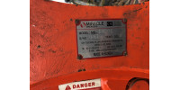 Быстросъём на экскаватор Miracle Breakers MB130