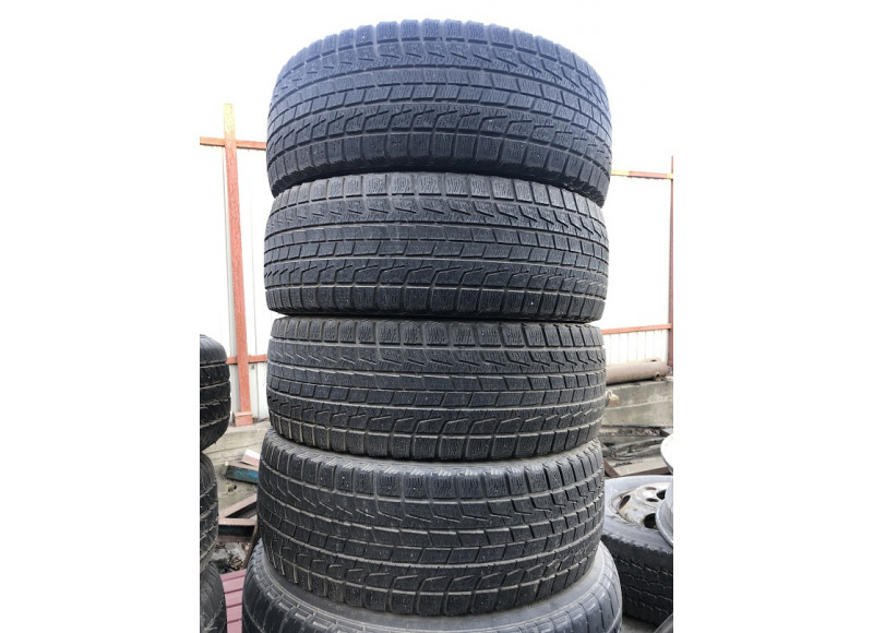 Шины зимние Bridgestone Blizzak REV01 225/55 R18