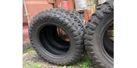 Шины Trail Blade M/T 33x12.50R18LT