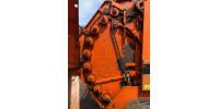 Gallignani AXEL-5550 Welger System N 373