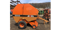 Gallignani AXEL-5550 Welger System N 373