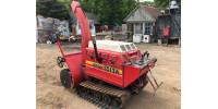 Снегоуборочная машина (снегоуборщик) WADO SS13W N442