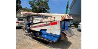 Зерноуборочный комбайн Iseki Frontier 307GT Yanmar