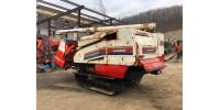 Зерноуборочный комбайн Yanmar 60ps MaxQuartette 5