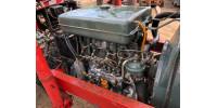 Трактор Shibaura S-30A 30л/с №116