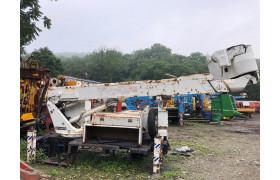 Автовышка  Tadano AT-141TE 15 метров с ДВС (№445)