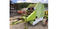 Claas Rollant 62 N 493