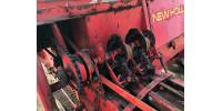 New Holland B276M пресс-подборщик тюковый N 165