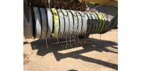 Claas Rollant 62 N510