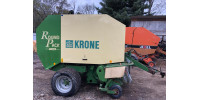 Krone Round Pack 1550 N 275