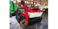 Снегоуборочная машина (снегоуборщик, шнекоротор) Yanmar YSR3010H 30л/с (№552)