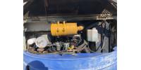 Экскаватор Miitsubishi MX55, стрела робот, 5440кг