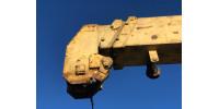 Unic 333 , стрела 3 вылета - 8 метров, N379