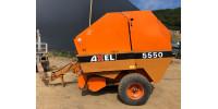 Gallignani AXEL-5550 Welger System N 513