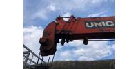 Unic 375, стрела 12.25 метров