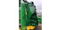 John Deere 550 N 702