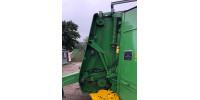 John Deere 550 N 706