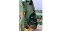 John Deere 550 N 663