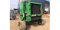 John Deere 580 N 732