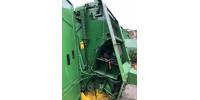 John Deere 550 N 656