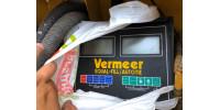 Vermeer 604 Series K Silage N 715