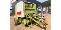 Claas Rollant 66 N 675