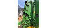 John Deere 550 N 662