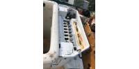 Автовышка Aichi SH140, гидравлическая