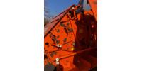 Gallignani MTM440 250кг Welger System N 782