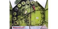 Claas Rollant 62 N 428