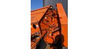 Gallignani MTM440 250кг Welger N 838