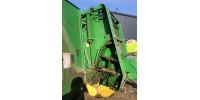 John Deere 550 N 829