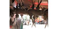 Косилка прицепная Kverneland Taarup 4036 с кондиционером