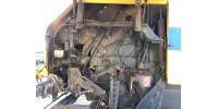 Акция! Пресс подборщик New Holland BR750 N 843